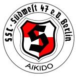 SSC Logo Aikido